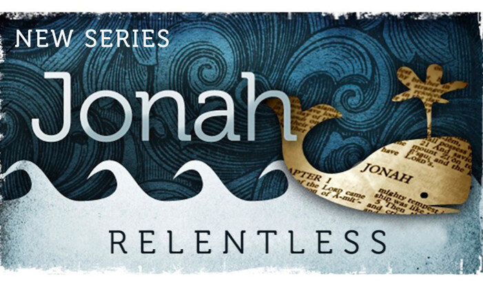 Jonah Nov 23 - Dec. 14  catch the wave...