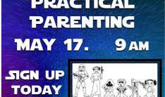 Practical Parenting  - Sundays 9:00 AM