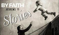 By Faith Stories