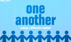 New Series: ONE ANOTHER - Jan 8 2017 9:00 AM