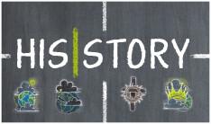 Series: His Story. the gospel of John - Sundays