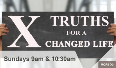 Ten Truths for a Changed Life
