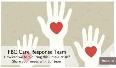 FBC Care Response Team