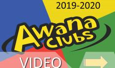 2020 Awana End of Year Video