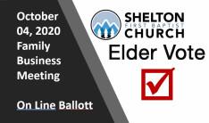 Elder Affirmation