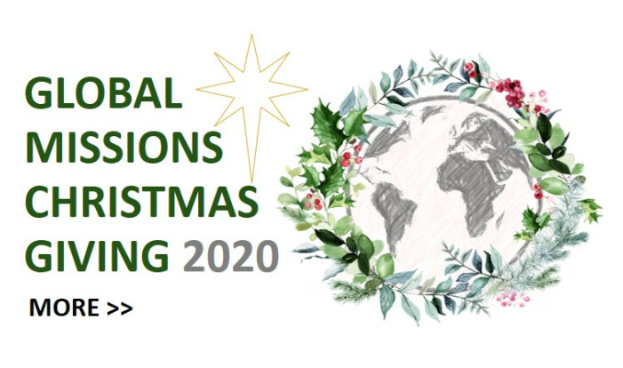 Global Missions 2020